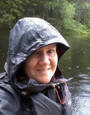 Hanna Salminen: Tiimimestariksi-blogi